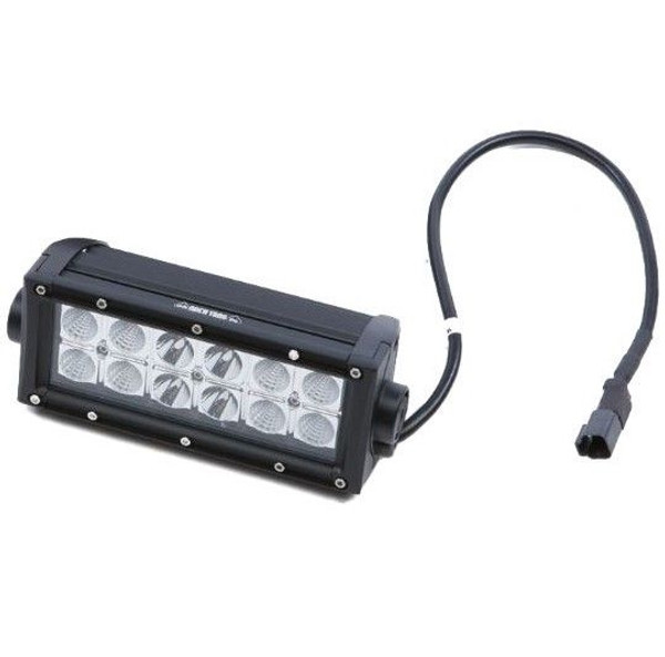 Can-Am 7.5 Inch Dual Row LED Light Bar by Open Trail