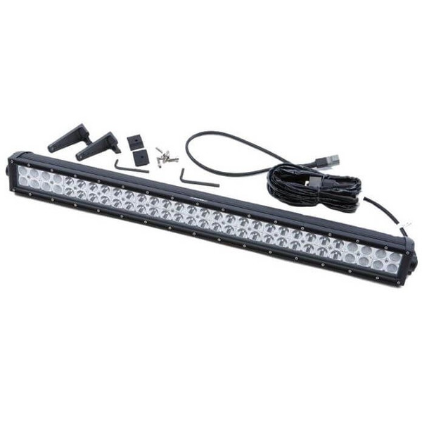 Can-Am 31.5 Inch Dual Row LED Light Bar by Open Trail