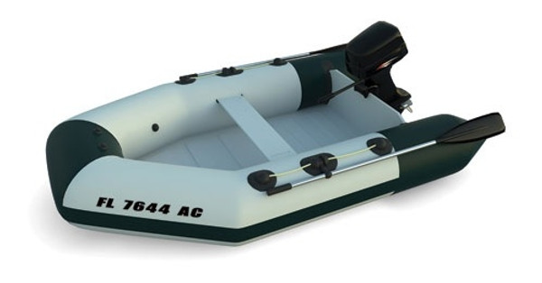 Can-Am Boat Lettering 3″ Registration kit for Inflatable's