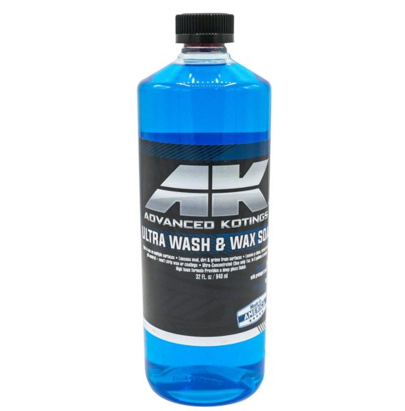 Can Am Ultra Wash & Wax 32oz Soap by Armor Kote Products