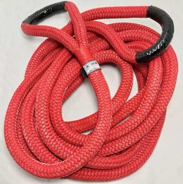 Can Am Extreme Duty Kinetic Energy Rope 7/8″x30′