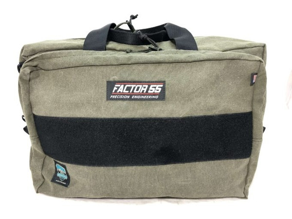 Can Am Ultimate Recovery Bag Large