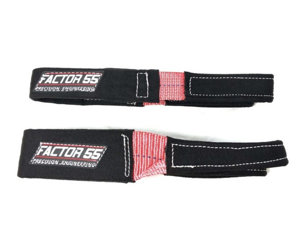 Can Am Shorty Strap II and III