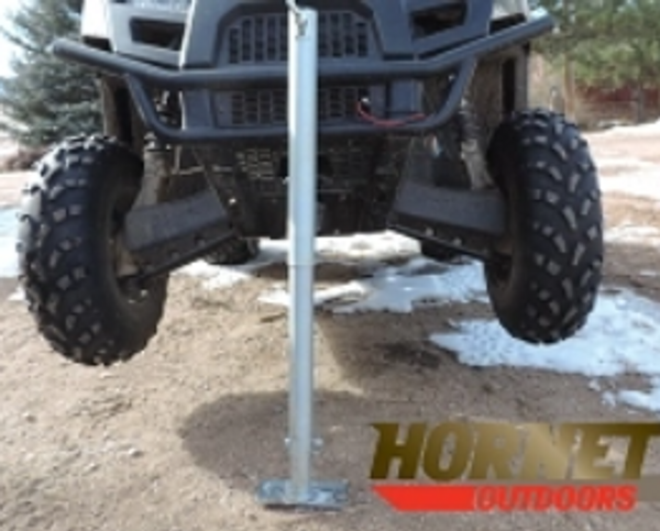 Can Am Offroad Quick Lift Jack Standard Lifting Height by Hornet Outdoors