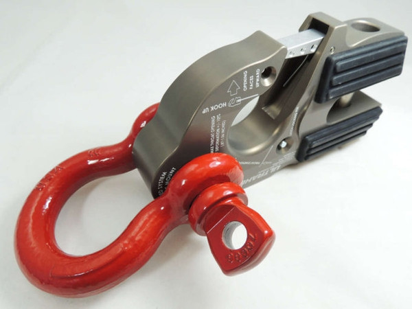 Can Am Crosby 5/8″ and 3/4″ Shackles
