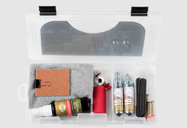 Can Am Offroad Deluxe All-in-One Kit by Glue Tread