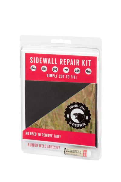Can Am Offroad Sidewall Repair Seal Kit by Glue Tread