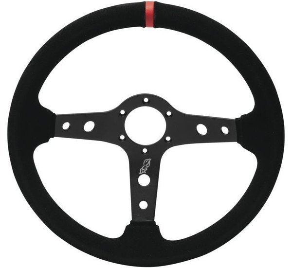 Can Am Iron Series Shallow Steering Wheels by Dragonfire Racing