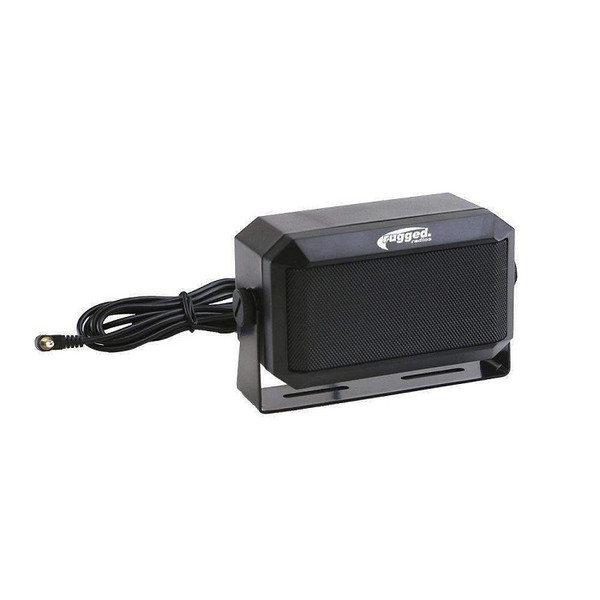 Can Am Mini External Speaker for Mobile Radios by Rugged Radios