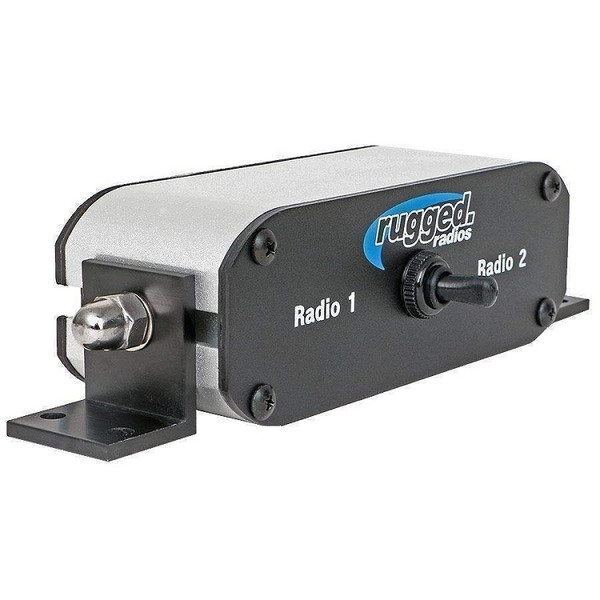 Can Am Dual Radio Interface for Rugged Intercoms by Rugged Radios
