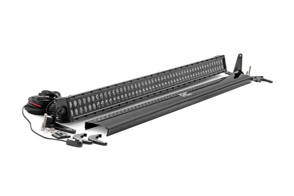 """Can-Am 50"""" Cree LED Light Bar - (Dual Row 