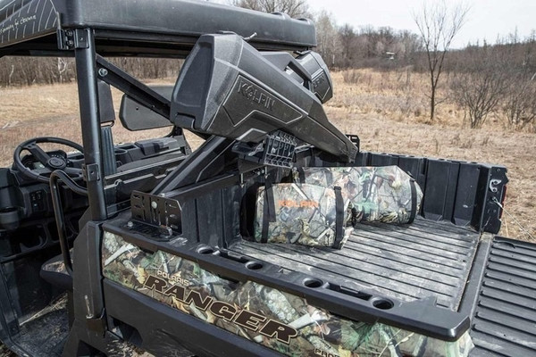 Can-Am Dry Bag 40L Pursuit Camo by Kolpin