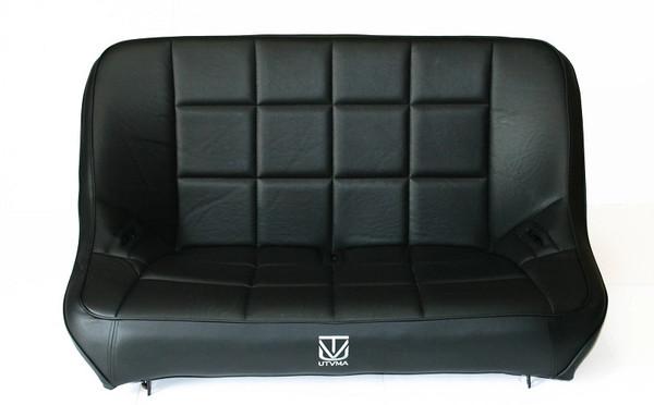 "Can-Am Commander / Maverick / Defender 36"" Bench Seat by UTV Mountain"