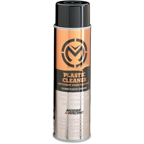 Can-Am Commander / Maverick / Defender Plastic Cleaner by Moose