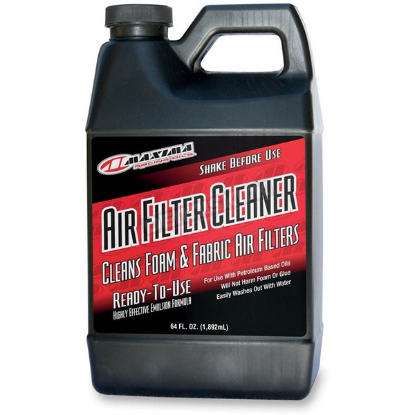 Can-Am Air Filter Cleaner by Maxima
