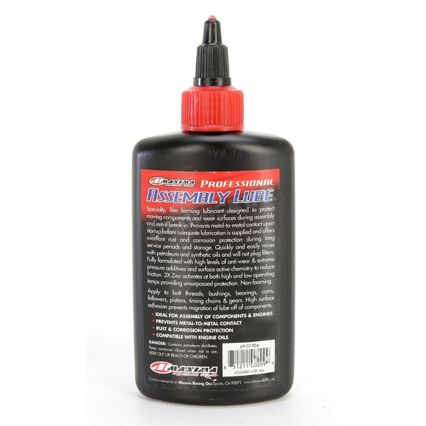Can-Am Assembly Lube by Maxima