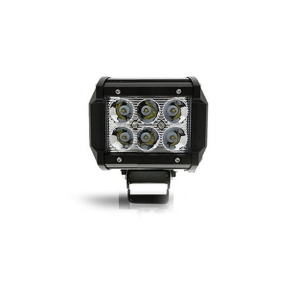 Can-Am Commander / Maverick / Defender Cree 4 in LED Light Bar by HMF Racing