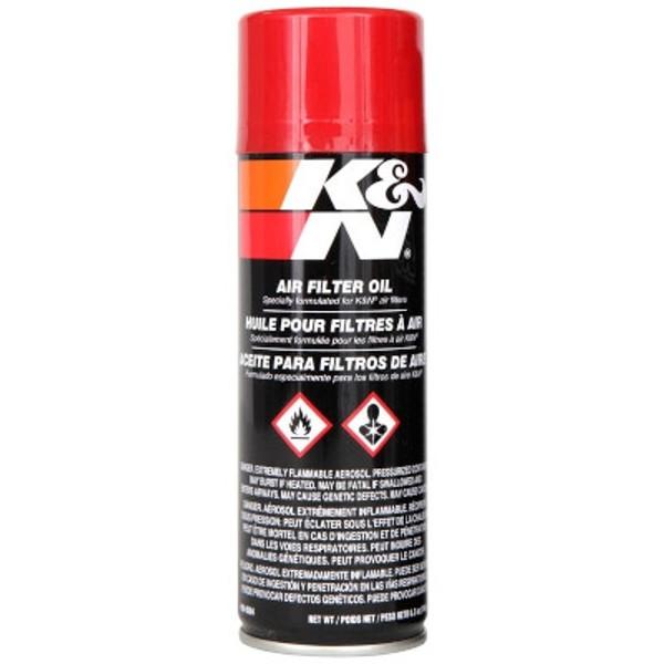 Can-Am Commander / Maverick / Defender 6.5 Oz Air Filter Oil by K&N