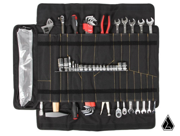 Can-Am Black OPS On-The-Go UTV Tool Kit By Assault Industries
