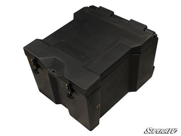 Can Am Commander Insulated Rear Cooler / Cargo Box by Super ATV