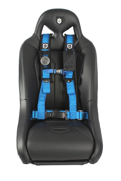 """Can Am 4 Point 2"""" AutoStyle Harness (Driver Side) by Pro Armor"""