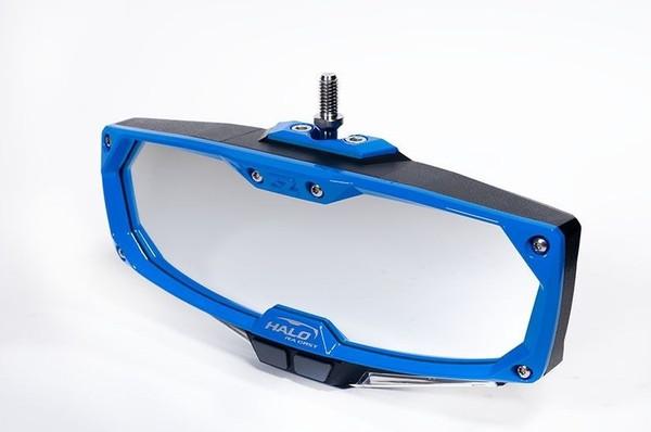 Can-Am Halo RA Series Cast Blue Aluminum Trim Kit by Seizmik