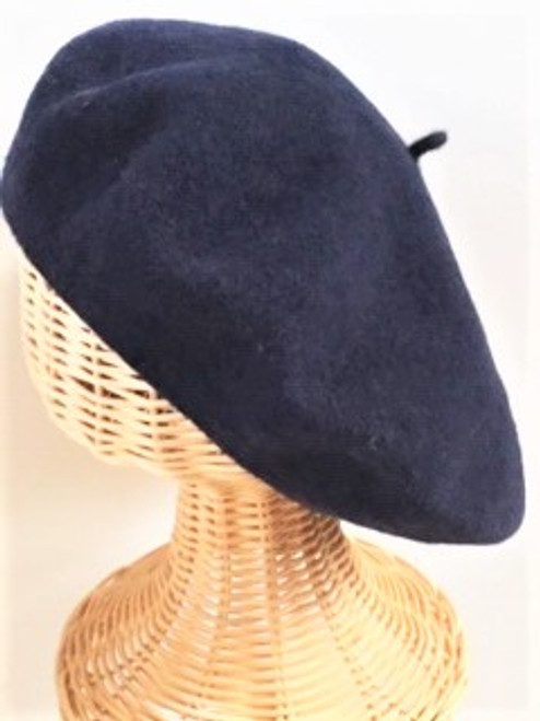 One size Classic fit 100% wool By Hat Stuff