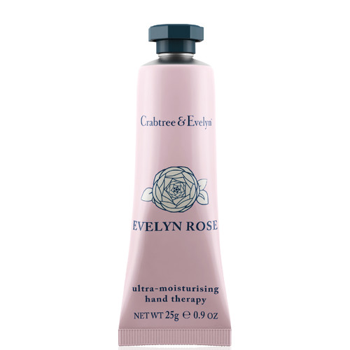 """Crabtree & Evelyn """"Evelyn Rose"""" Hand Therapy Travel Size"""