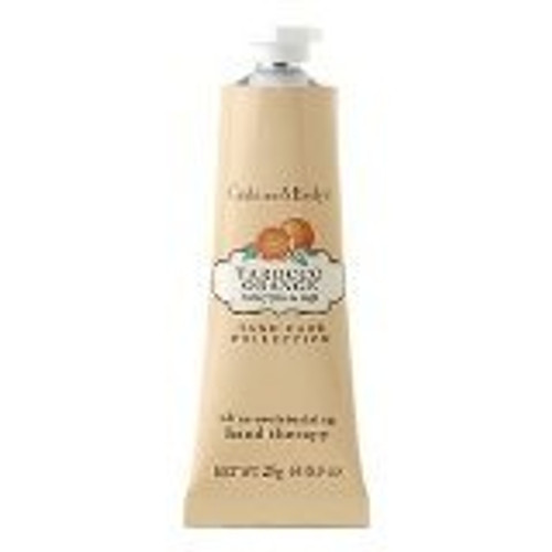 Crabtree & Evelyn Tarocco Orange Eucalyptus & Sage Hand Therapy Travel Size