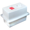 Includes 2-Piece Heavy Duty Sealed Battery Box