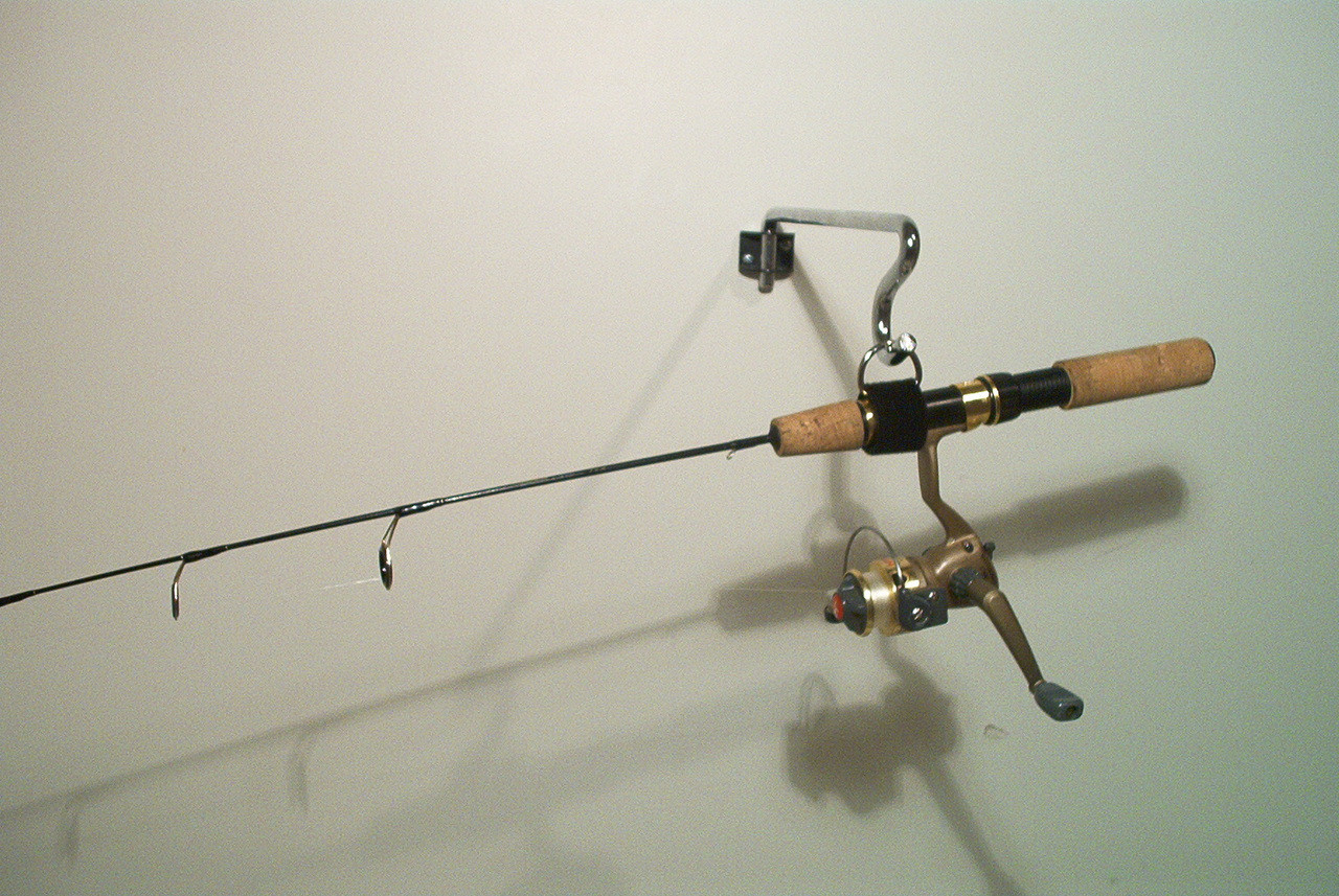 Great for dead sticking or bobber fishing