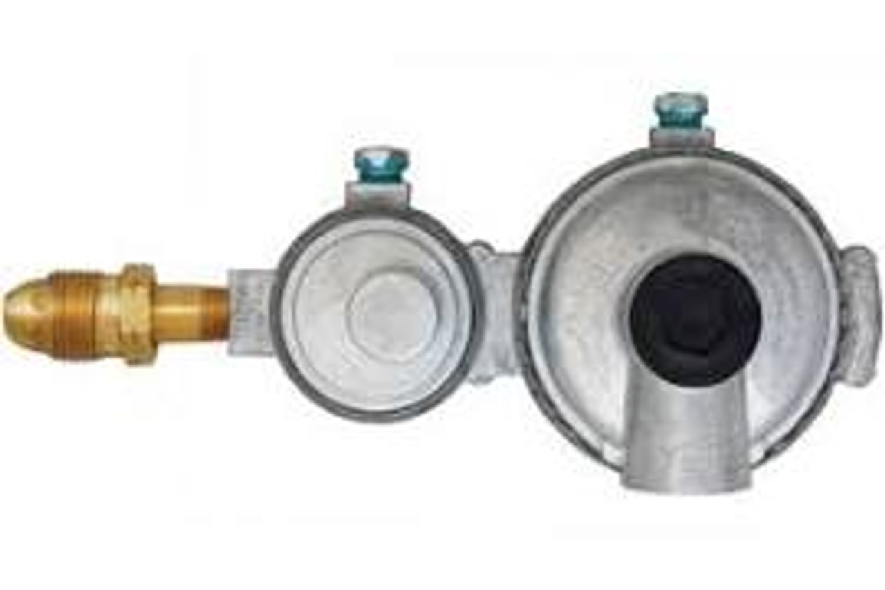 SINGLE  LP GAS REGULATOR
