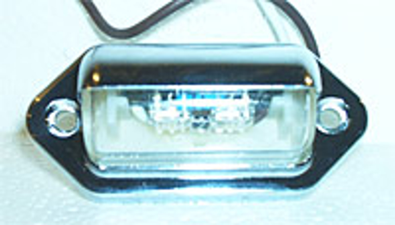 LED hole light