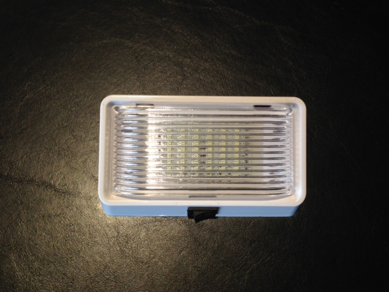 LED Porch light with Switch