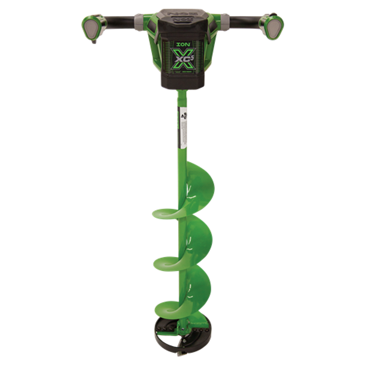 """ION X 8"""" ELECTRIC AUGER"""