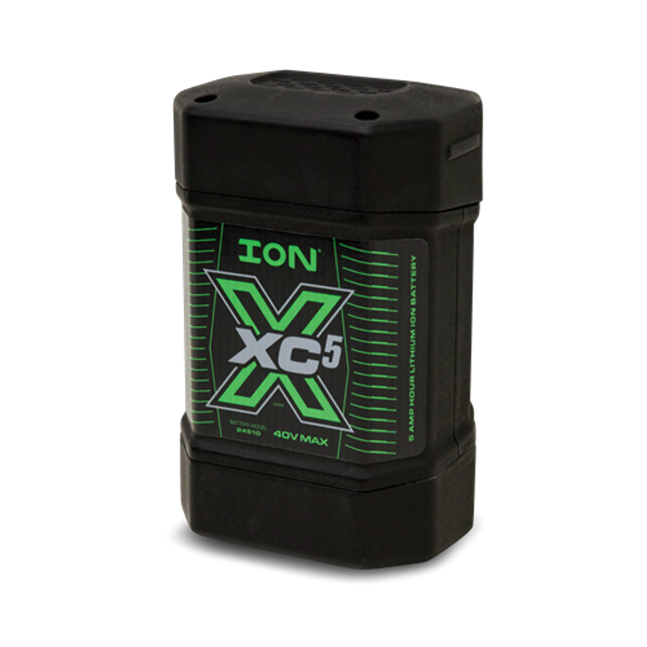 New 40V Lithium Battery