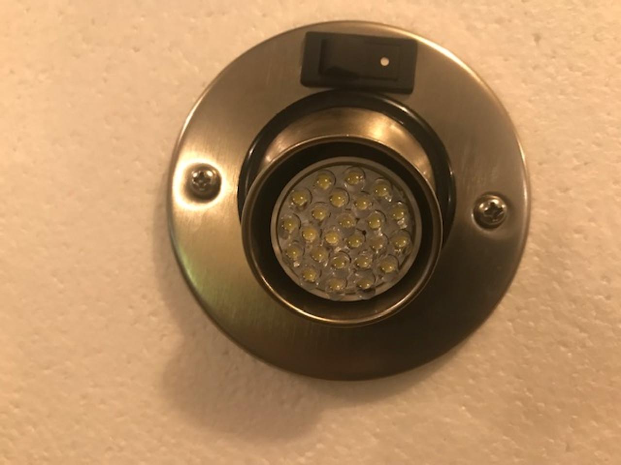 24 LED'S
