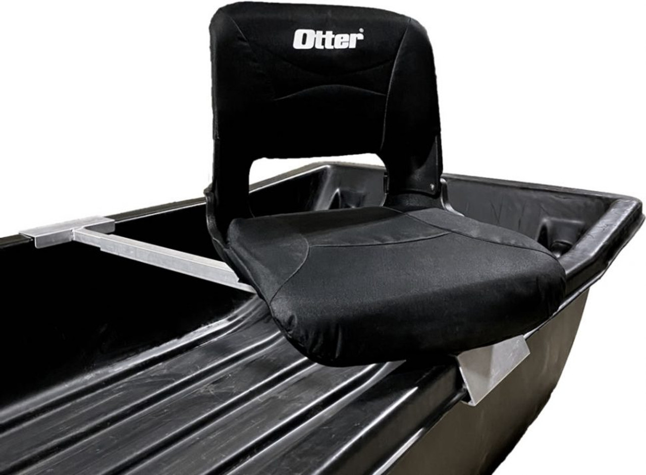 Otter Cushioned Seat