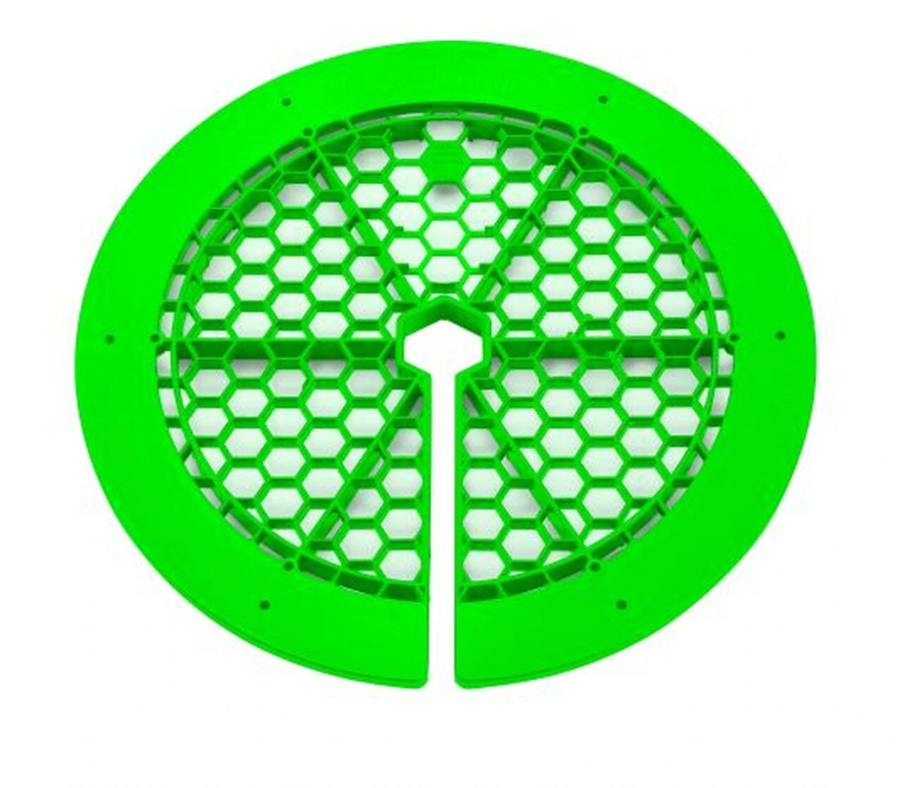 Hi Vis Safety Covers for Catch Cover Brand Hole Covers and Sleeves