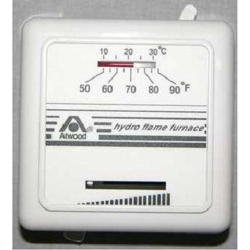 Atwood replacement thermostat for Hydroflames furnaces