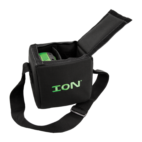 ION INSULATED BATTERY BAG