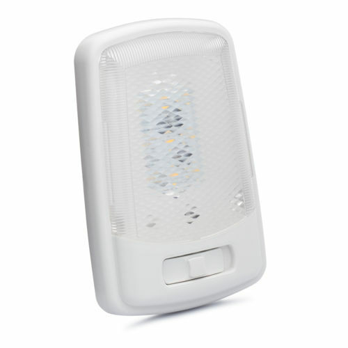 LED LOW PROFILE LIGHT FOR CEILING IN FISH HOUSE