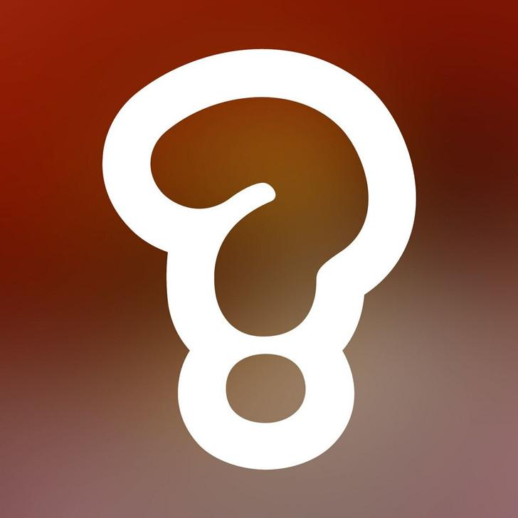 Mystery Resin 7 Piece Dice Set