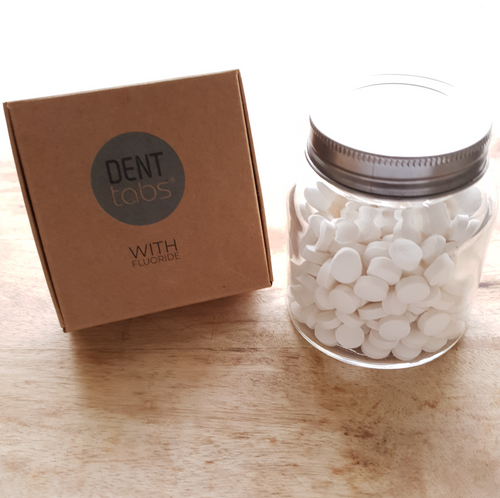DENTtabs Toothtablets