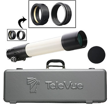 Tele Vue TV-NP101is OTA