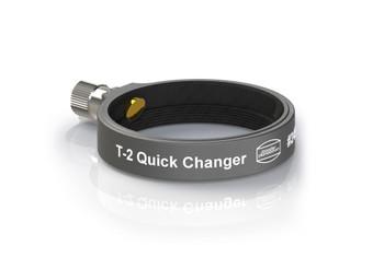Heavy Duty T-2 Quick Changer