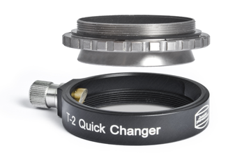 Heavy Duty T-2 Quick Change System(includes one each # T2-06A, # T2-07)