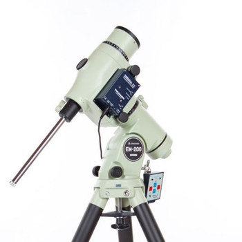 takahashi em-200 german equatorial mount