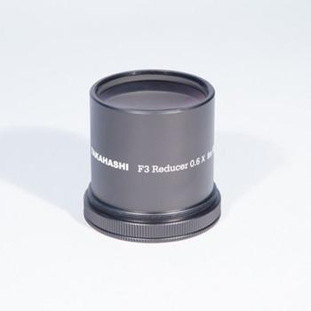 Takahashi F3 Reducer
