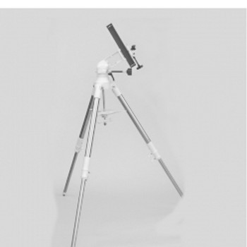 Antares Single arm AZ mount with EQ5DTB